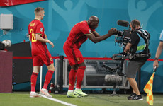 Belgium send out signal to rest of Europe with stunning opening win