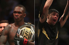 Adesanya retains middleweight title but new flyweight champ crowned at UFC 263