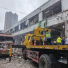 At least 12 killed by gas explosion in China, rescue operation ongoing