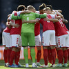 Denmark players receive 'crisis assistance' as Eriksen undergoes further examination