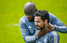Rüdiger warns that Germany must be 'a little bit dirty' to subdue French flair