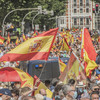 Proposal to pardon jailed Catalan separatists sparks protests in Madrid