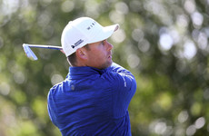 Down native Jonathan Caldwell goes from working at Nevada Bob's to winning on European Tour