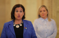 Poots says Sinn Féin risks rioting and 'street politics' if it refuses to nominate Stormont minister