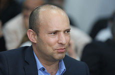 Profile: The hard-right tech millionaire who's just taken over as Israeli prime minister