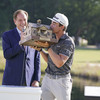 South Africa's Higgo claims Palmetto Championship to earn first PGA Tour win in second start