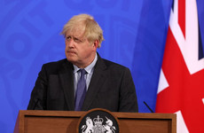 Boris Johnson announces England will not lift last of restrictions until 19 July due to variant fears