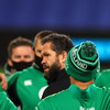 Rugby Weekly Extra: Farrell's Ireland squad, a penalty shoot-out, and skillful forwards