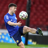 Major blow for Scots as key man Tierney ruled out of long-awaited return to a major tournament