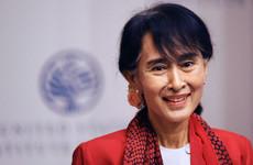 Junta trial of Myanmar's Aung San Suu Kyi gets underway