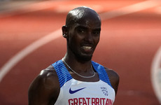 Farah to make last-gasp effort to qualify for Olympics