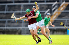 'Realistically the majority of them were frees' - Hegarty admits Limerick tweaked approach to tackling