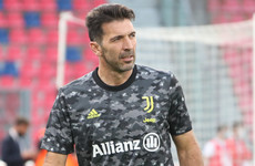 43-year-old Buffon not the retiring type amid links with return to club where it all began