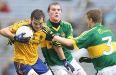 As It Happened: Kerry v Roscommon, All-Ireland MFC quarter-final