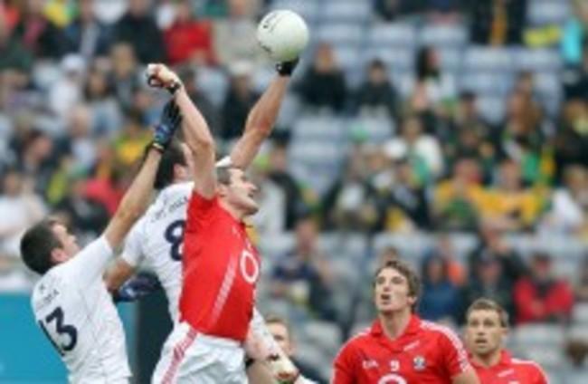 As It Happened: Cork v Kildare, All-Ireland SFC quarter-final