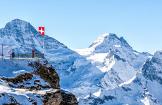 Five die in separate plane and glider crashes in Swiss Alps