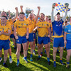 Here are the draws for this year's Dublin and Mayo senior football championships