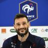 It's nothing unusual – Hugo Lloris plays down Olivier Giroud-Kylian Mbappe spat