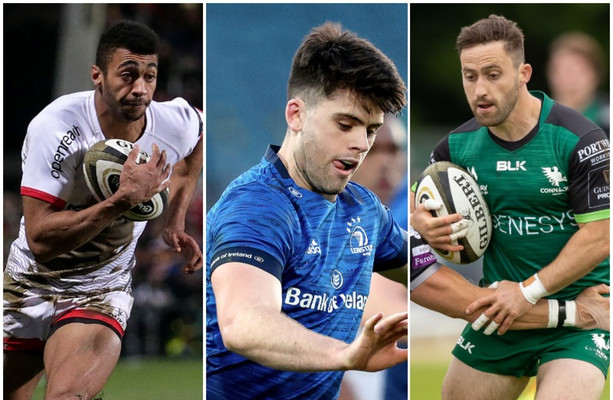 Andy Farrell aims for new-look Ireland to play at high speed in July Tests