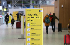 Tighter travel restrictions for arrivals from Britain into Ireland amid Delta variant concerns