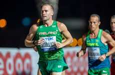 First seven Irish athletes officially selected for Tokyo Olympics