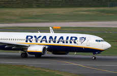 Diversion of Ryanair flight to Belarus breached 'all international aviation rules', O'Leary says