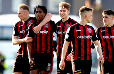 Bohemians, Sligo and Dundalk learn fate in Europa Conference League qualifier draw