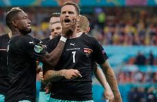 UEFA opens investigation into Marko Arnautovic incident against North Macedonia