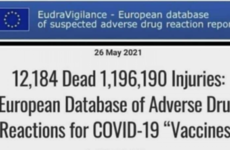 Debunked: No, EU and US databases do not show that thousands of people have died from Covid-19 vaccines