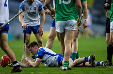 'I knew straight away it was the cruciate again' - Deise star on his second serious knee injury in 15 months