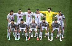 Greece fumes at North Macedonia over initials on Euro 2020 shirt
