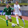 Ireland beaten by Iceland for the second time in four days