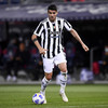 Spain star extends Juve loan for another season