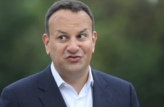 UUP leader describes comments by Leo Varadkar about united Ireland as unhelpful 'during a crisis'