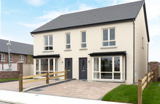 Spacious, bright and convenient: Three-bed homes with great transport links from €250k