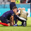 France defender Pavard reveals he was 'knocked out for 10-15 seconds' before playing on