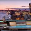 Wright pokes fun at Keane's 'captain's armband' on the ITV panel