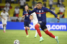 The Football Family on Euro 2020: Mbappe impresses as France signal their intent