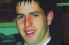 Remains found in submerged car in Cork Harbour confirmed to be that of man missing since 2004