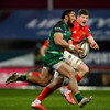 United Rugby Championship will be available to Irish fans on free-to-air TV