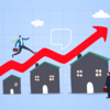 House prices continue to rise with 4.5% annual increase in April - CSO