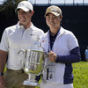 19-year-old US Open champion gets dream Rory McIlroy meeting