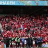 Denmark preparing for 'emotional' Parken return to face fancied Belgium