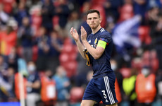 David Meyler: Robertson's remarkable rise to the top and my England v Scotland preview