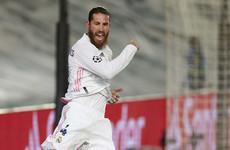 Real Madrid skipper Sergio Ramos to quit club