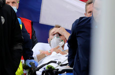 Christian Eriksen to have 'heart starter' implant after on-pitch collapse
