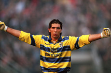 Back where it all began: Italian legend Buffon returns to Parma after 20 years