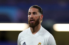'I will return' - Sergio Ramos sheds tears at Real Madrid farewell press conference