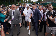 Rafael Nadal says he is pulling out of Wimbledon and Olympics