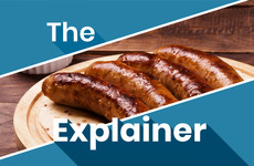 The Explainer: What's all this about a Brexit sausage war?
